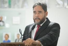 A NOVELA DE BAYEUX: Adriano Martins garante que não haverá eleição indireta por manobra do presidente Inaldo Andrade; VEJA VÍDEO
