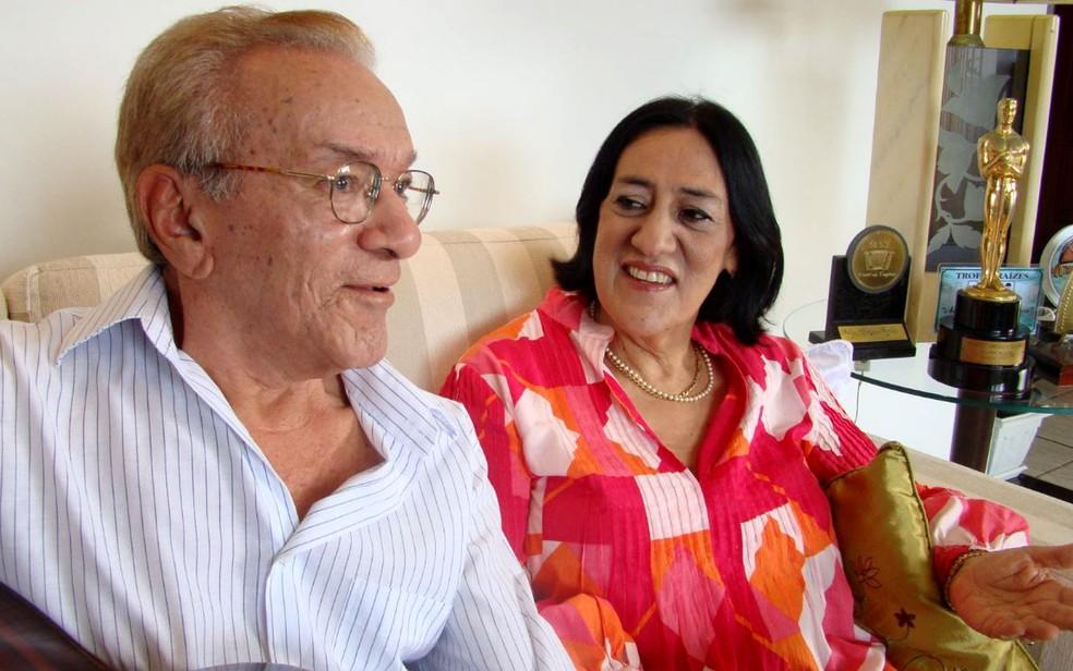 antonio barros e ceceu - 'Nós merecemos respeito', afirmam Antônio Barros e Cecéu em apelo sobre suspensão de direitos autorais; VEJA VÍDEO