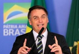 PESQUISA EXAME/IDEIA: Bolsonaro seria reeleito em 2022 em todos os cenários, diz pesquisa