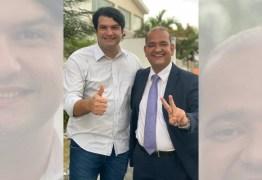 RUMO À UNIDADE: Léo Bezerra declara apoio à indicação de Bruno Farias em caso de composição do Cidadania