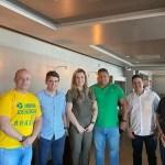 cabo gilberto silva lider oposicao foto instagram wallber virgolino 1 - PANDEMIA: deputados do PP, Moacir e Bosco não participam de reunião da oposição na ALPB