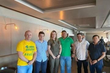 PANDEMIA: deputados do PP, Moacir e Bosco não participam de reunião da oposição na ALPB