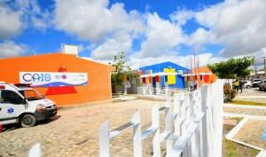 cais pb 300x177 - João Azevêdo entrega Centro de Acolhimento e Isolamento Social destinado a pessoas com sintomas leves de Covid-19