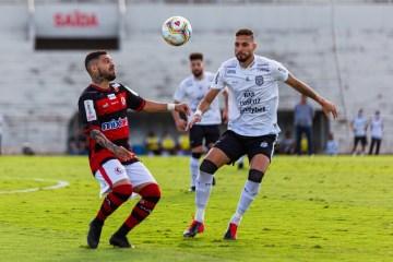 A GRANDE FINAL: Treze e Campinense decidem hoje o Campeonato Paraibano; Galo tem vantagem