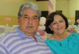 Casal morre com diferença de apenas 4 minutos, por complicações da Covid-19