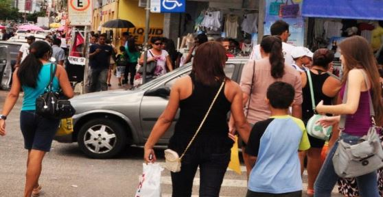 cg - Comércio de Campina Grande funciona normalmente nesta quarta-feira (05)