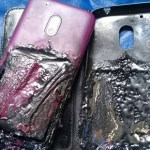 consumidora sera indenizada explosao celular paraiba - TJ da Paraíba manda empresa indenizar consumidora por explosão de celular