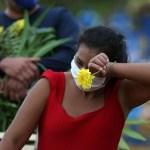 corona 2 - COVID-19: Brasil registra 1.175 novas mortes em 24 h e ultrapassa 104 mil óbitos