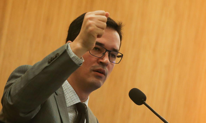 deltaa - Conselho do MP arquiva reclamação de Lula contra Deltan, mas faz críticas ao procurador