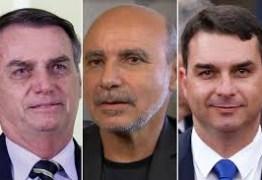 RACHADINHA: Elos de Bolsonaro e Flávio com Queiroz acumulam perguntas sem resposta