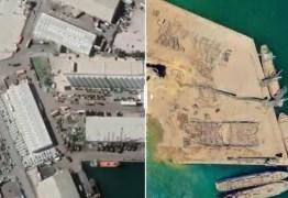 Após explosão, governo do Líbano decide prender responsáveis pelo porto