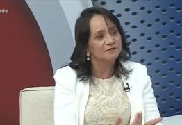 Edilma Freire diz que ainda acredita em unidade para disputa da PMJP e revela conversas com Diego, Daniella e Socorro Gadelha