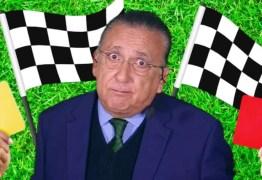 Galvão Bueno sobre Sampaoli: 'Só venceu no Chile'