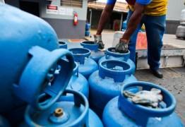 SÉTIMO AUMENTO: Preço do gás de cozinha aumenta e deve custar até R$ 90 na Paraíba, diz sindicato