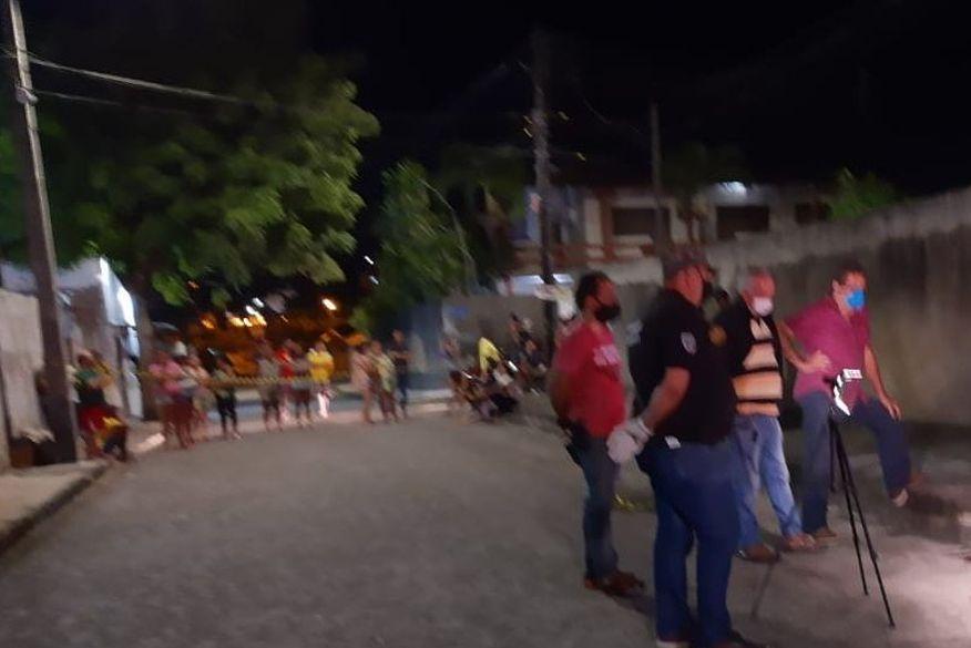 CRIME: Adolescente de 15 anos é assassinado a tiros em João Pessoa