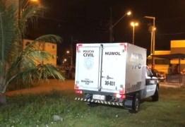 CRIME: Homem é assassinado com tiros de espingarda em Santa Rita