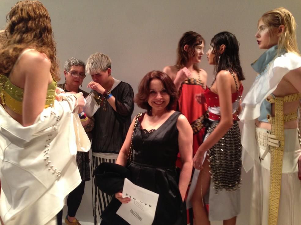 img 3647 - Aos 56 anos, paraibana muda de carreira e lança coleção inspirada em algodão colorido, na Europa