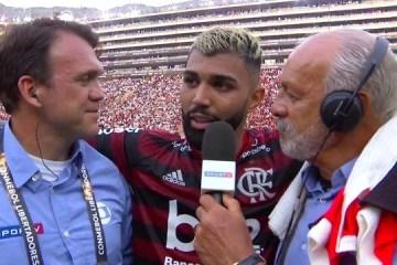 Rede Globo rescinde contrato da Libertadores; veja os motivos
