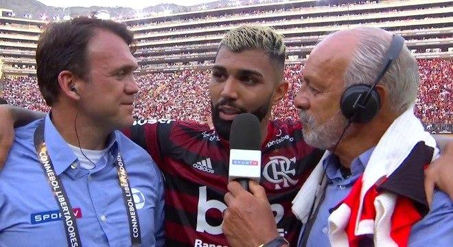 libertadores 07082020103308238 - Rede Globo rescinde contrato da Libertadores; veja os motivos
