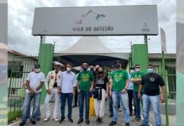 Dono da Havan visita Campina Grande e avalia área para instalação de megaloja
