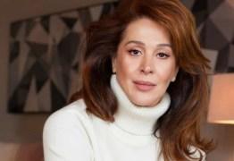 Claudia Raia revela que seu primeiro beijo foi com mulher