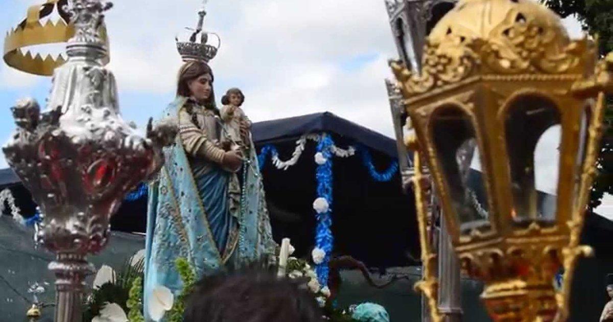 nossa senhora das neves.jpg  1200x630 q85 crop smart subsampling 2 upscale - Carreata encerra programação religiosa da Festa das Neves em João Pessoa