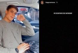 Ex da mãe de Neymar anuncia que irá desativar Instagram: 'Foi um prazer'