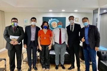 ozonioterapia - Ozônio pelo ânus: ministro da Saúde se reúne com defensores de tratamento experimental para Covid