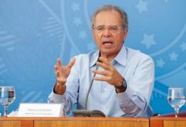 Guedes e Bolsonaro querem contratação de até 50% dos trabalhadores remunerados por hora