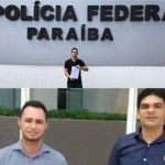 pf 1 - INVESTIGAÇÃO: líderes de direita prestam depoimento à PF sobre 'manifestações antidemocráticas' em João Pessoa