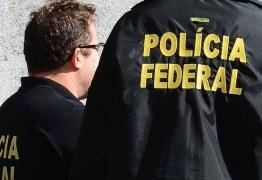 Operação da Polícia Federal investiga compra de votos no Tocantins
