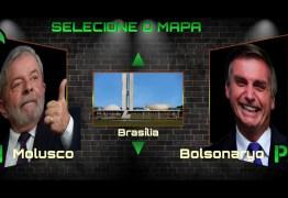 BOLSONARO X LULA: game para celular põe políticos para lutar com 'golpes especiais'; VEJA VÍDEO