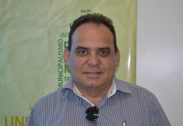 Prefeito é diagnosticado com covid-19 e juiz determina que vice assuma município
