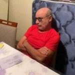 queiroz preso 1 - Ministro do STJ derruba prisão domiciliar de Queiroz e o manda de volta para cadeia