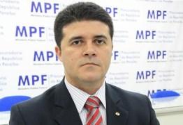 MPE emite parecer contra recurso do PT nacional e pela manutenção de Anísio Maia na disputa