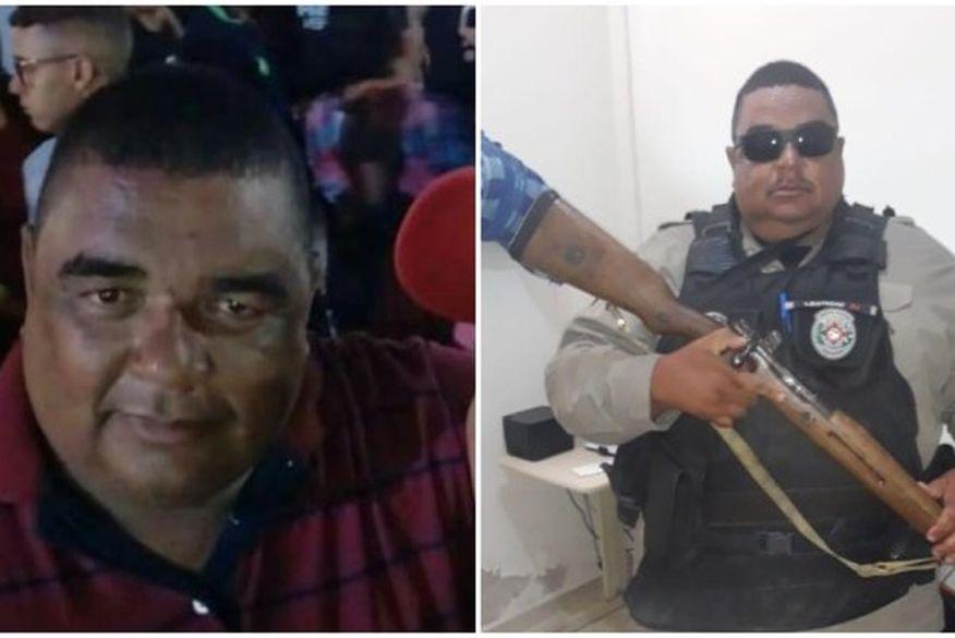 sargento da pm - COMPLICAÇÕES NA SAÚDE: sargento da PM morre vítima da Covid-19