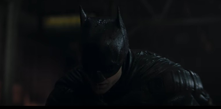 screenshot 133 - 'THE BATMAN': Veja o primeiro trailer do filme com Robert Pattinson