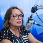 socorro gadelha 1 - Socorro Gadelha avalia indicação para secretaria e detalha metas: 'Muito trabalho em dezembro'