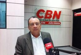 """""""Não joguem a culpa no governador"""", diz presidente da PBPrev ao eximir João Azevêdo de responsabilidade sobre mudanças da Reforma previdenciária"""