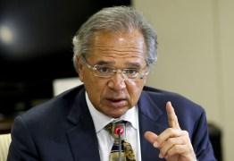 Paulo Guedes diz que queda do PIB neste ano deve ser mais suave do que esperado