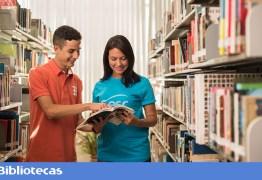Bibliotecas do Sesc já emprestaram mais de 600 mil obras em 2020