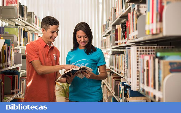 01 FOTOSBiblio - Bibliotecas do Sesc já emprestaram mais de 600 mil obras em 2020