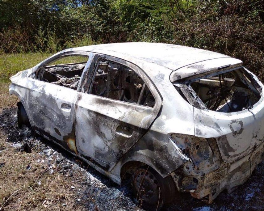 118847325 129563952184631 7454429187054885270 n e1599421303666 - Polícia Civil encontra carro usado por assassinos de policial militar em JP