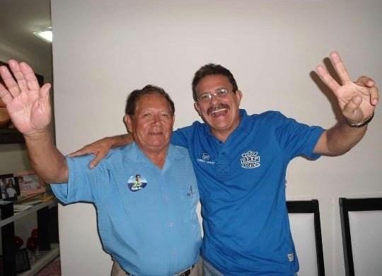118996324 319256952739698 2876708029779257879 n - Tião Gomes lamenta falecimento do Senhor Chico Apolônio, pai do prefeito de Cacimba de Dentro