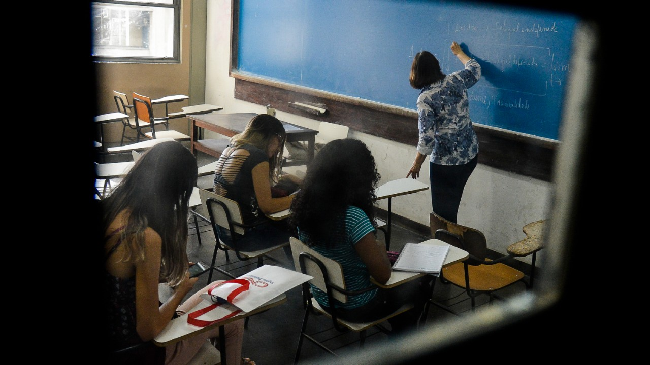14495 9695DBA08B0746CA - DADOS DO IDEB: Ensino médio não atinge meta projetada para 2019; Saiba qual foi a nota da Paraíba