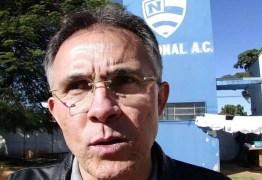 DÍVIDA DE R$ 7 MIL: Presidente do Nacional morre esfaqueado por ex-jogador