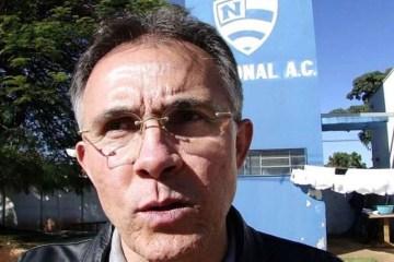 1600340614672 - DÍVIDA DE R$ 7 MIL: Presidente do Nacional morre esfaqueado por ex-jogador