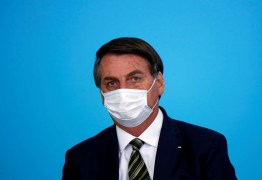 """""""ESTUDOS E FÉ EM DEUS"""": Brasil é país de oportunidades para todos, diz Bolsonaro"""