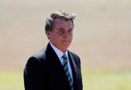 DEPOIMENTO POR ESCRITO: Bolsonaro convoca advogado-geral da União após decisão de Celso de Mello