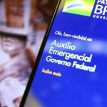 21 07 2020 app auxilio emergencial 3 - Termina nesta quarta-feira prazo para artistas solicitarem auxílio emergencial na PB